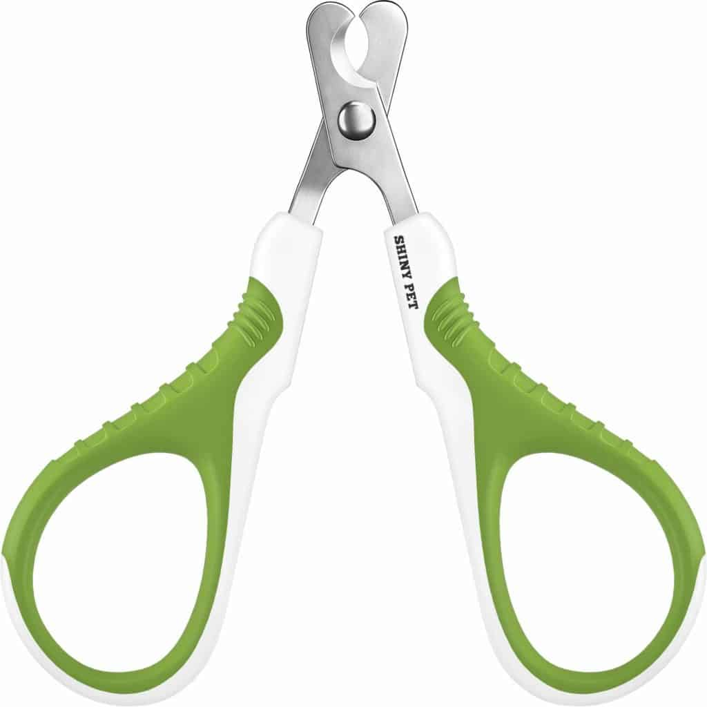 Pet Nail Clippers for Small Animals